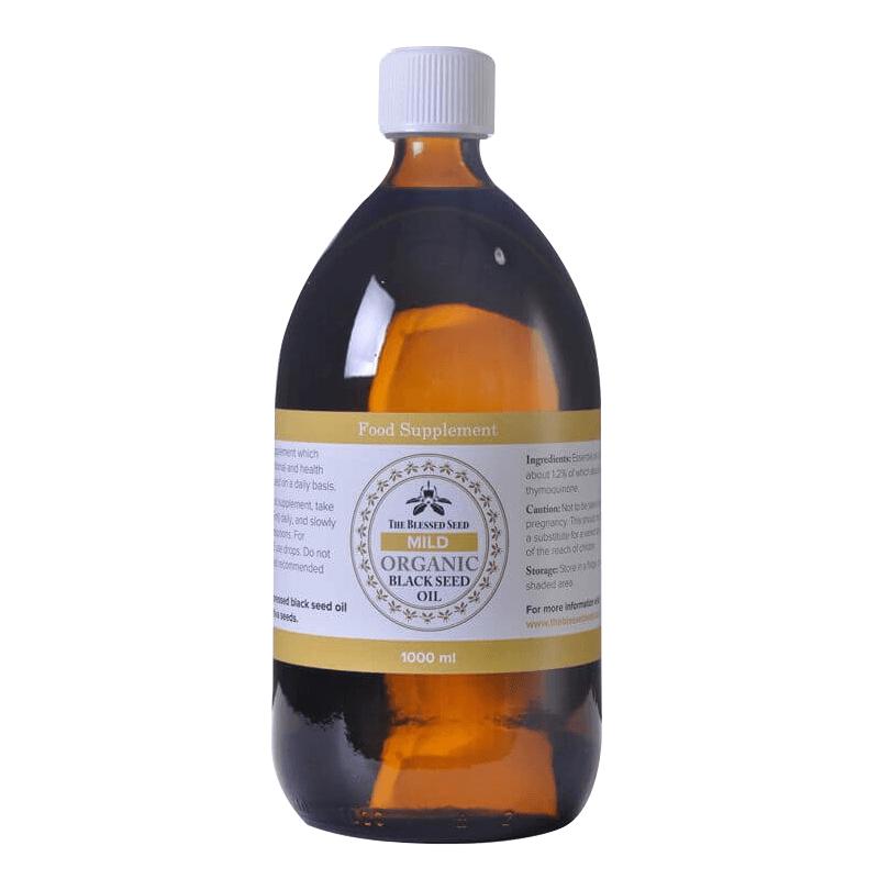 organic-mild