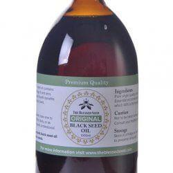 original black seed oil