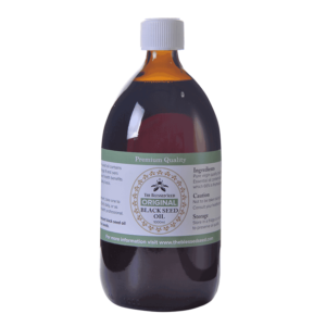 original black seed oil