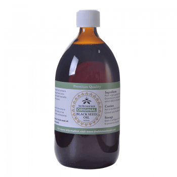 original black seed oil 1 litre