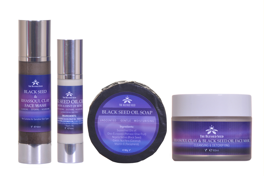 Beauty & Haircare Deluxe