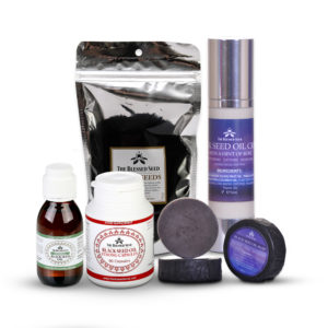 Signature Essentials - Gift Pack - The Blessed Seed