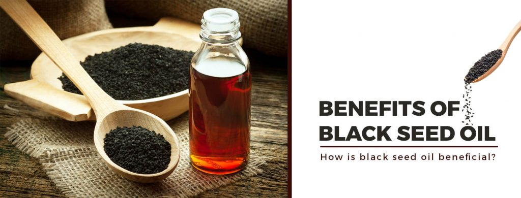 Benefits of Black Seed Oil, Its Uses and Side Effects