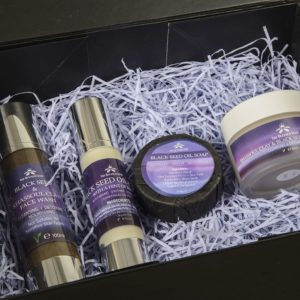 hair and beauty care bundle