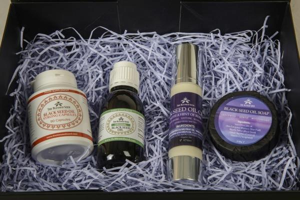 signature gift bundle